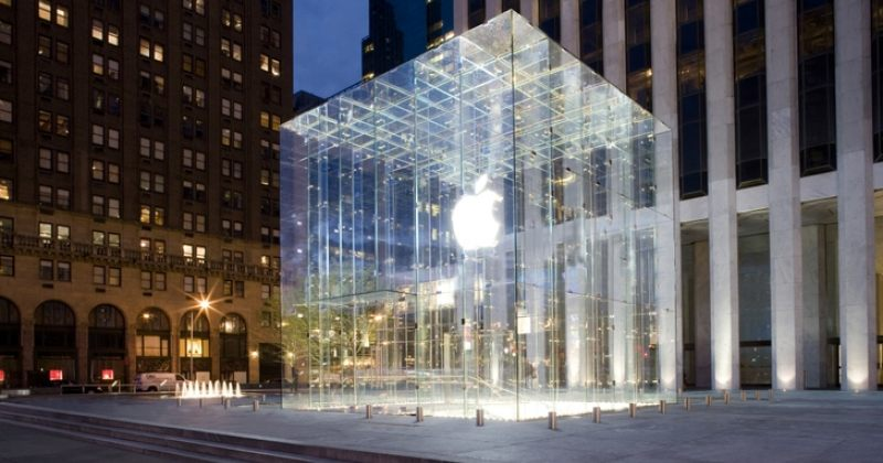 iPhone 6-ის მოხსნილი რეკორდები
