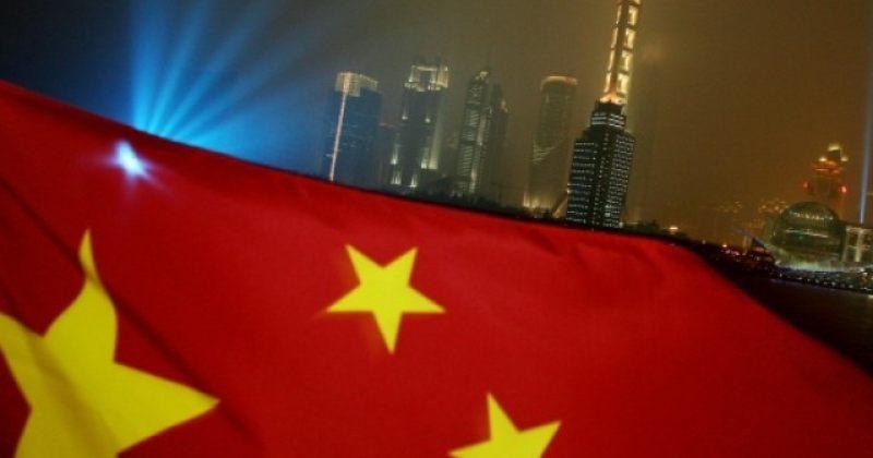 აშშ-მ მსოფლიოს უდიდესი ეკონომიკის პოზიცია ჩინეთს დაუთმო