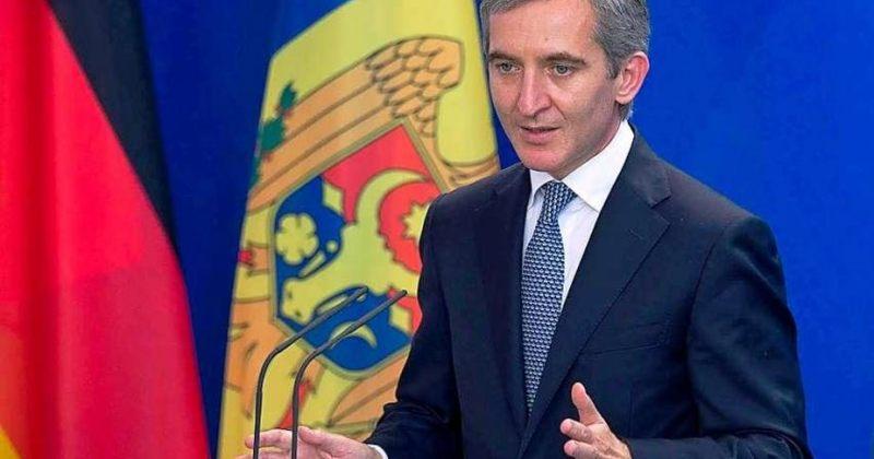 ლეანკა: მოლდოვა არ აპირებს შეუერთდეს NATO-ს