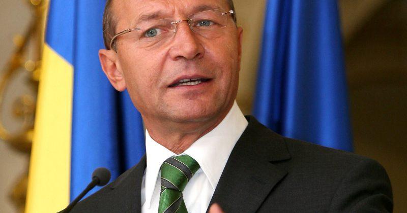 ბესესკუ: რუსეთის თავდასხმის შემთხვევაში რუმინეთს სამოქმედო გეგმა გააჩნია