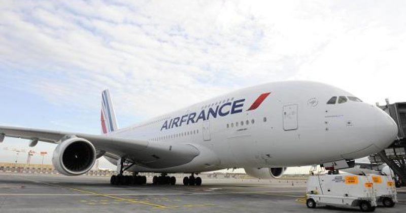 პილოტების გაფიცვამ Air France-ს $600 მილიონის ზარალი მიაყენა