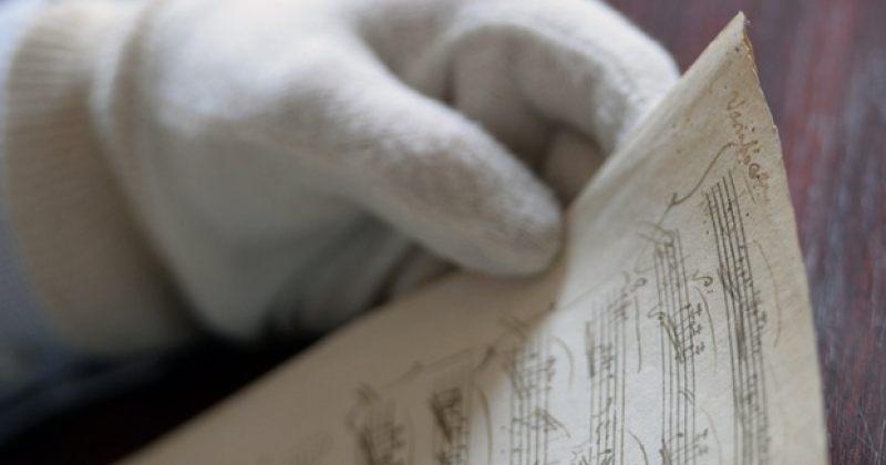 უნგრეთში მოცარტის მე-11 საფორტეპიანო სონატის ხელნაწერი აღმოაჩინეს