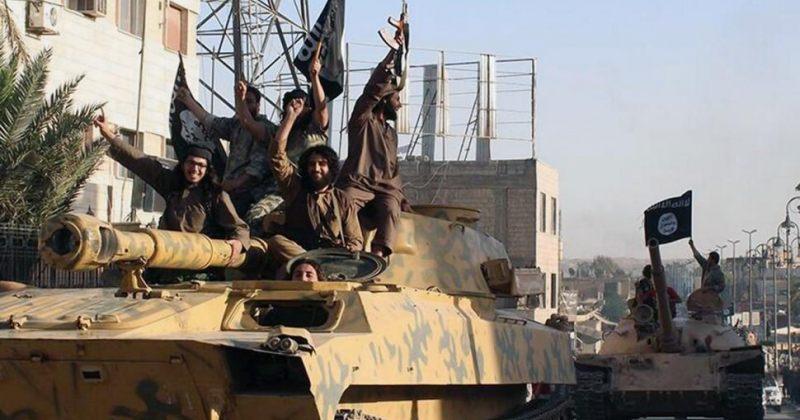 ISIS-ის ქმედებები შესაძლოა კაცობრიობის წინააღმდეგ ჩადენილ დანაშაულად ჩაითვალოს