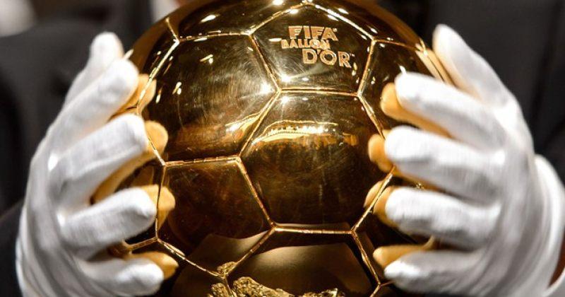 FIFA-მ ოქროს ბურთის ნომინანტები დაასახელა