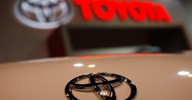Toyota ტექნიკური ხარვეზის გამო 1,7 მილიონ ავტომობილს უკან გაიწვევს