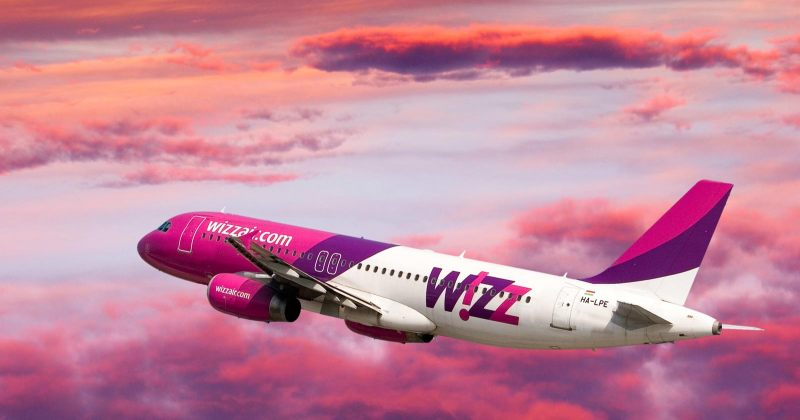 Wizzair-ი საქართველოდან ფრენებს მარტამდე არ გეგმავს, არც რიგის და დორტმუნდის მიმართულებით