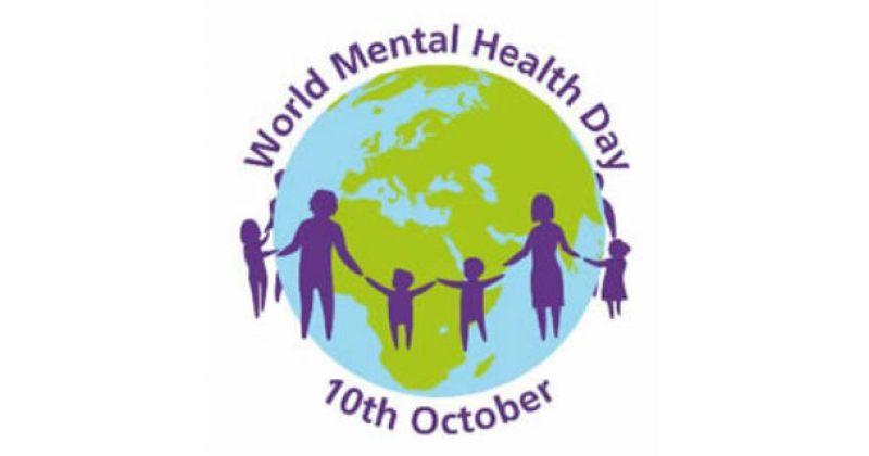 დღეს, 10 ოქტომბერს, ფსიქიკური ჯანმრთელობის საერთაშორისო დღე აღინიშნება
