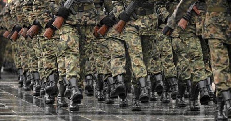 პოლონეთის არმის ოფიცერი რუსეთის სასარგებლოდ ჯაშუშობის ბარალდებით დააკავეს