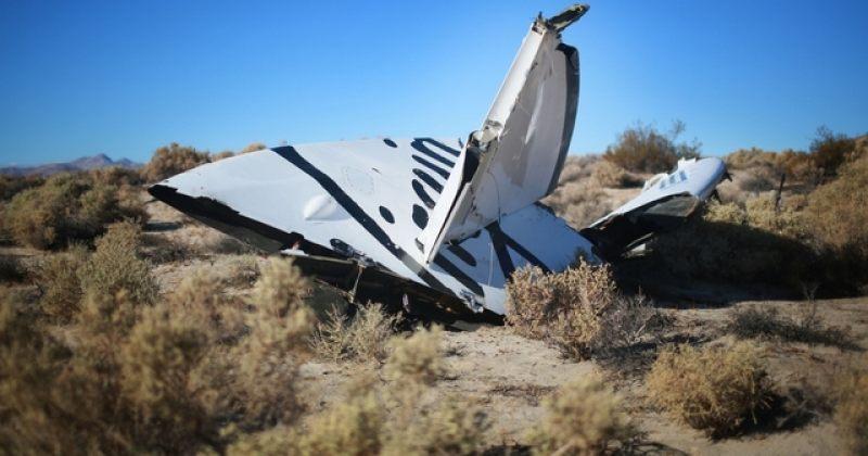 Virgin Galactic კატასტროფის მიუხედავად, კოსმოსურ ტურიზმს მაინც განავითარებს