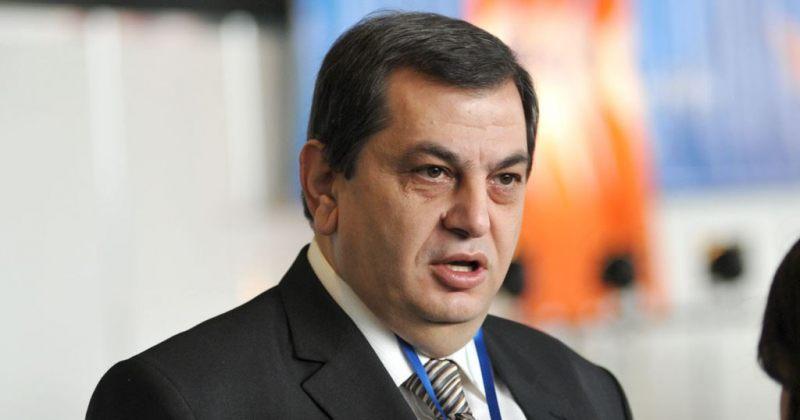ბერძენიშვილი: 4 აპრილის აქცია იქნება საარჩევნო პროცესის სტარტი