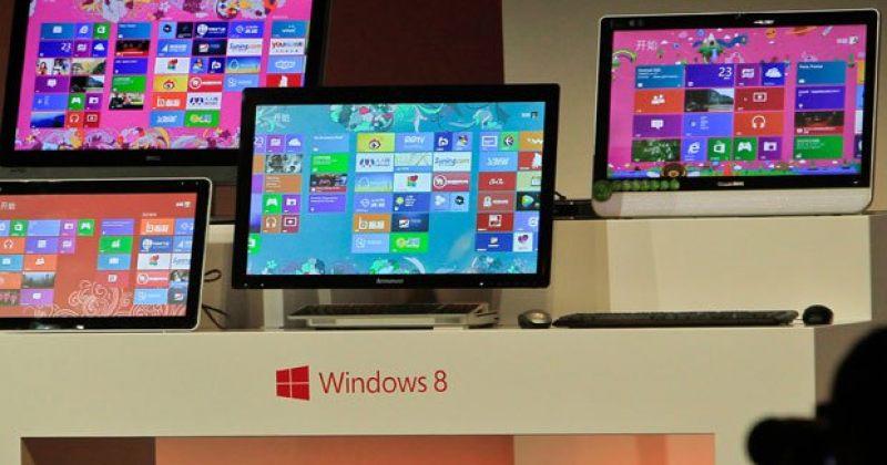 Microsoft-მა Windows 7-ისა და Windows 8-ის გაყიდვები შეაჩერა