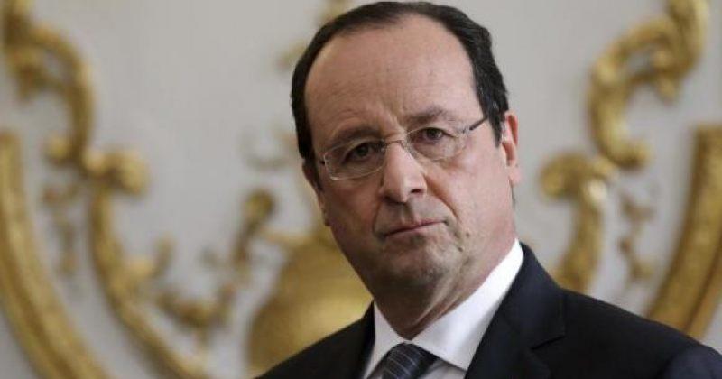 ოლანდი: ტერორისტებმა უნდა იცოდნენ, შეხვდებიან მტკიცე და გაერთიანებულ საფრანგეთს