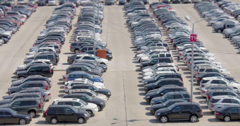 TI: 2013-2015 წლებში სახელმწიფომ 147 მილიონი ლარის ავტომობილები შეიძინა
