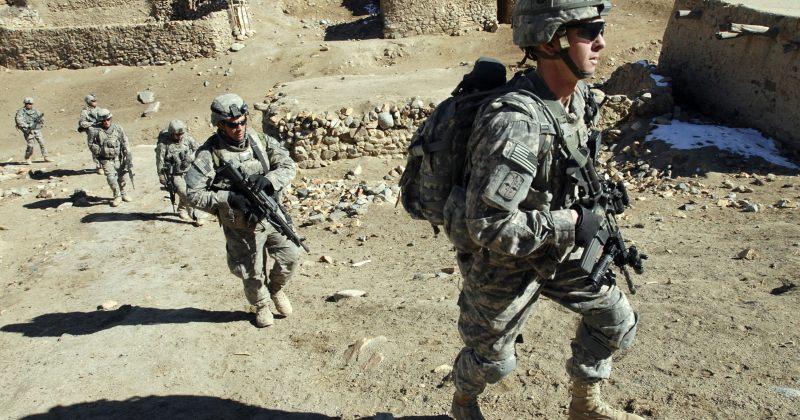 ავღანეთში თავდასხმის შედეგად NATO-ს ორი სამხედრო მოსამსახურე დაიღუპა