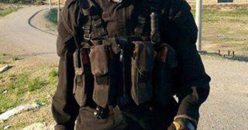 სირიაში კიდევ ერთი პანკისელი ისლამისტი მებრძოლი დაიღუპა