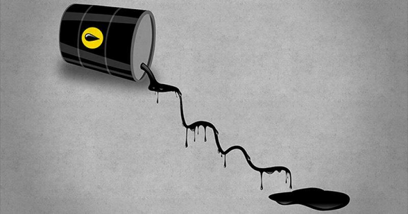 ნავთობის ფასები გასული 14 წლის მინიმუმადე შემცირდა