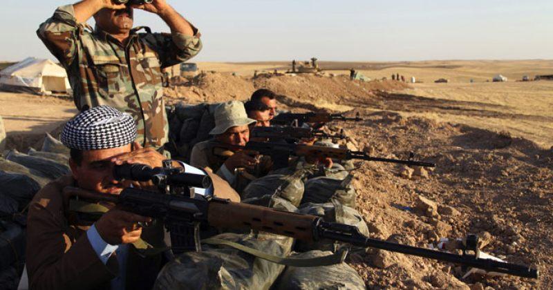 ქურთმა მებრძოლებმა ისლამისტებისგან სინჯარის რეგიონი გაათავისუფლეს