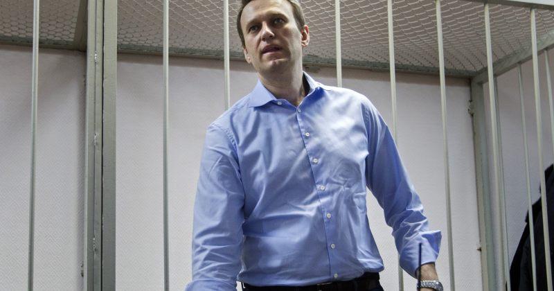 მოსკოვის სასამართლომ ალექსეი ნავალნის ჯარიმის გარდა, 15-დღიანი პატიმრობაც შეუფარდა