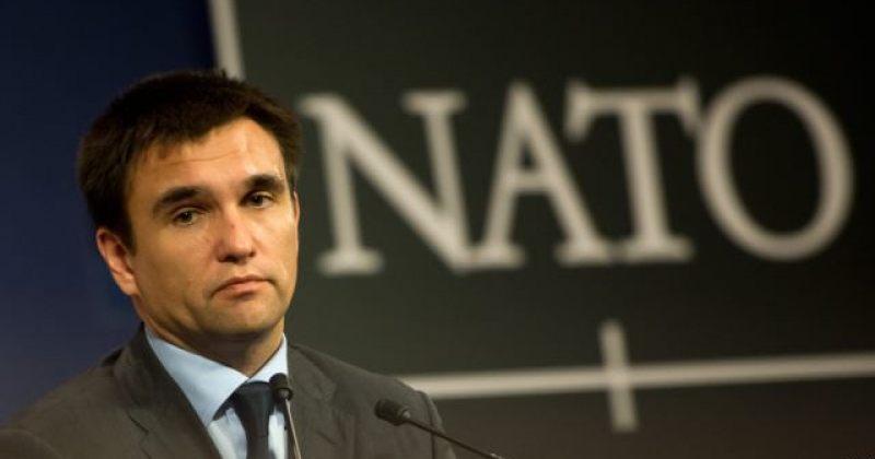 კლიმკინი: საქართველომ და უკრაინამ ერთად უნდა იარონ ევროპულ გზაზე