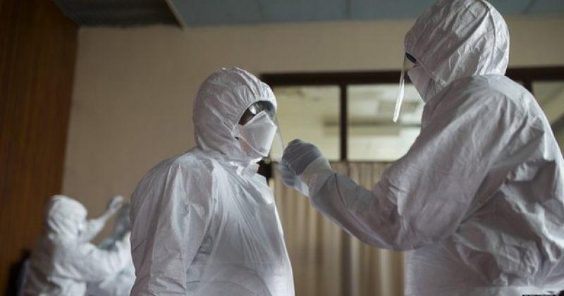 შოტლანდიაში ებოლას პირველი შემთხვევა დაფიქსირდა