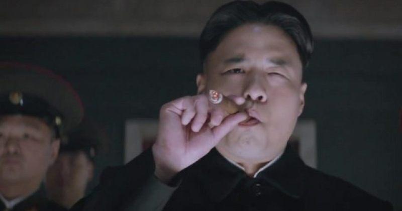 FBI: კიბერშეტევა Sony Pictures-ზე ჩრდილო კორეამ მოაწყო