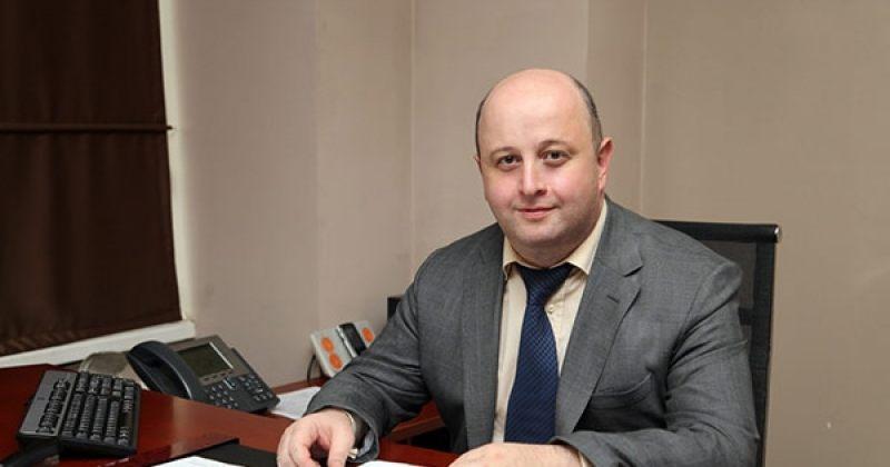 ჯანდაცვის მინისტრის მოადგილე გაიოზ თალაკვაძემ თანამდებობა დატოვა