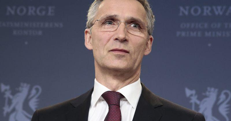 სტოლტენბერგი: იმედი გვაქვს, საქართველოში არჩევნები საერთაშორისო სტანდარტებით ჩატარდება
