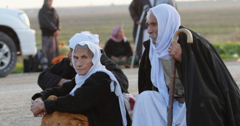 ე.წ. ისლამურმა სახელმწიფომ 350-მდე ეზიდი ტყვე გაათავისუფლა