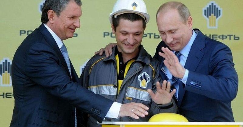 საქართველოს მოქალაქეები პეტიციით Rosneft-ის სანქცირებას მოითხოვენ