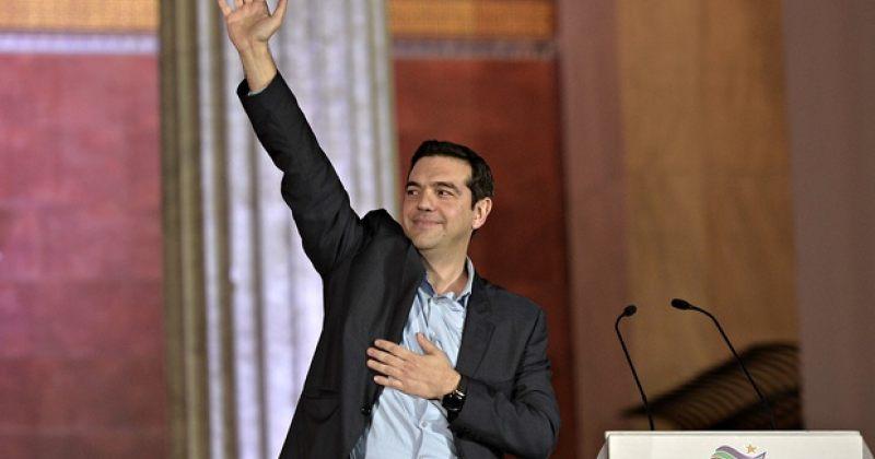 საბერძნეთის პარლამენტმა ციპრასის რეფორმების პროექტს მხარი დაუჭირა