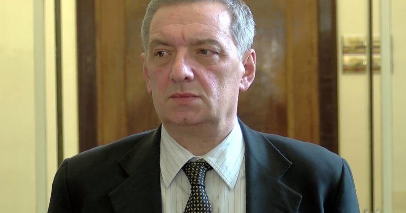 ვოლსკი: უკრაინამ სამართლებრივი პრინციპებიდან გამომდინარე უნდა იმოქმედოს