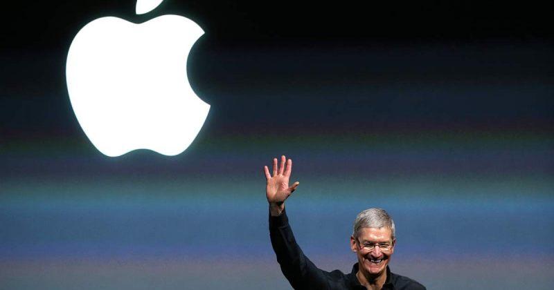 Apple-მა გასული წლის ბოლო კვარტალში გაყიდვების რეკორდი მოხსნა