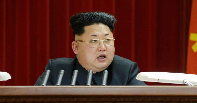 9 მაისს მოსკოვში ჩასვლაზე ჩრდილო კორეის ლიდერმა უარი თქვა