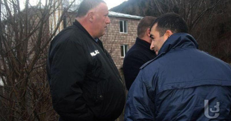 სოფელ მოხის მუსლიმი თემი შსს-სგან პოლიციის ახალი უფროსის მოხსნას მოითხოვს