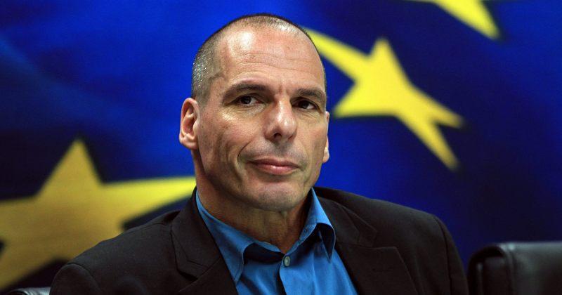 საბერძნეთის ფინანსთა მინისტრმა იანის ვარუფაკისმა თანამდებობა დატოვა