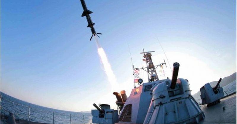 აშშ-სა და ს.კორეის სამხედრო წვრთნებს ჩ.კორეა რაკეტების გაშვებით პასუხობს