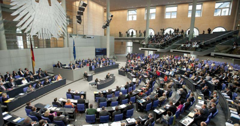 Die Welt: გერმანია უვიზო მიმოსვლას ქართველი კრიმინალების გამო უფრთხის