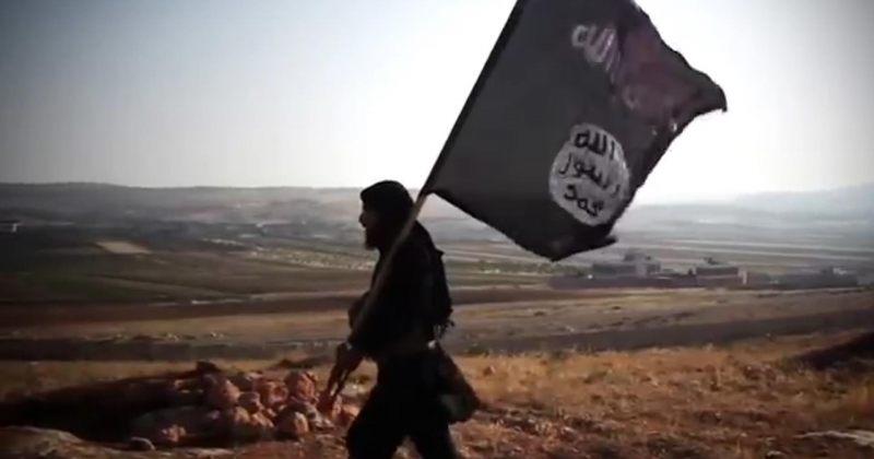 ე.წ. ისლამური სახელმწიფო პარიზის ტერაქტის მონაწილეების ვიდეოს ავრცელებს