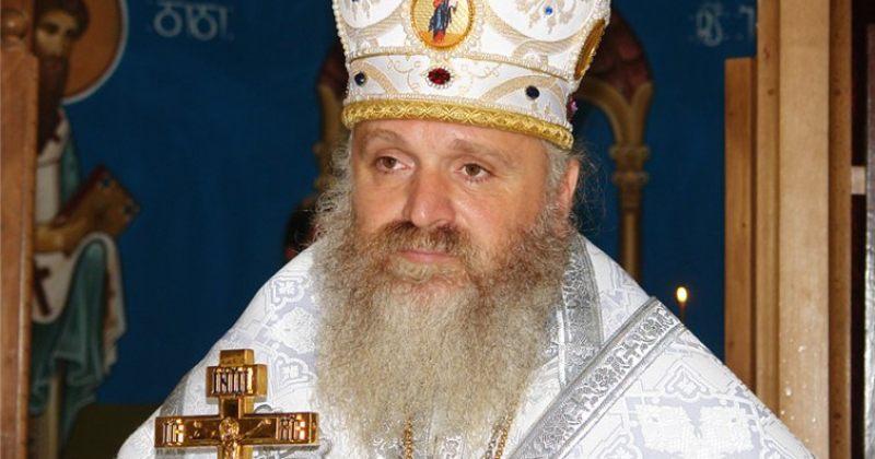 მეუფე იოსები: შემაძრწუნებელია, როცა ეპისკოპოსი რუსეთის მონობისკენ მოგვიწოდებს