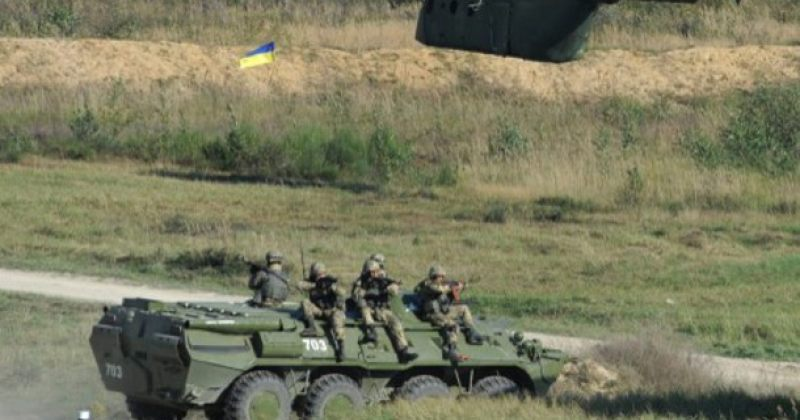 რუსული მხარე: უკრაინაში ტყვედ გადამდგარი სამხედროები ჩავარდნენ