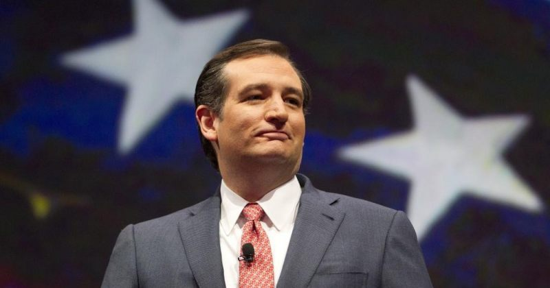 აშშ-ის საპრეზიდენტო არჩევნებში მონაწილეობა რესპუბლიკელ ტედ კრუზს სურს