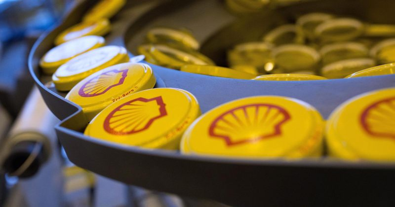 Royal Dutch Shell-ი ბრიტანულ BG-ის $70 მილიარდად ყიდულობს
