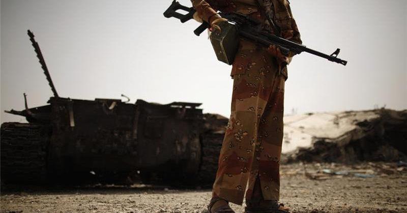 აშშ: სირიაში დრონებით თავდასხმის შედეგად ლიკვიდირებულია ალ-კაიდას ლიდერი