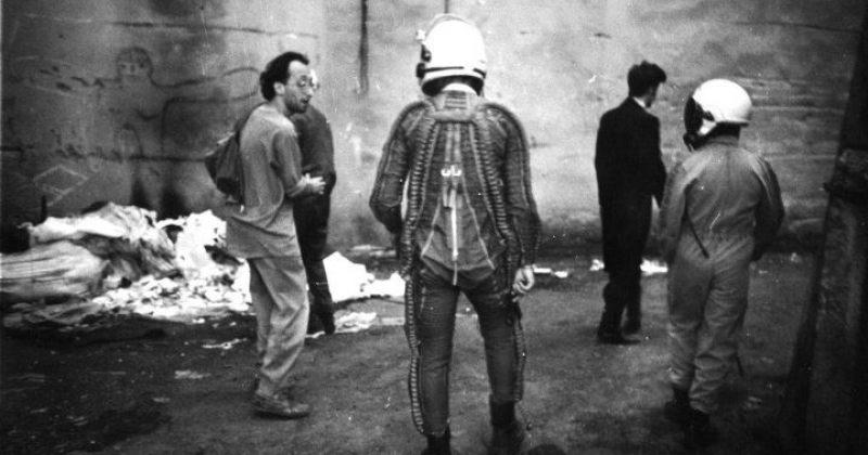 90–იანი წლების ქართული ალტერნატიული მუსიკა