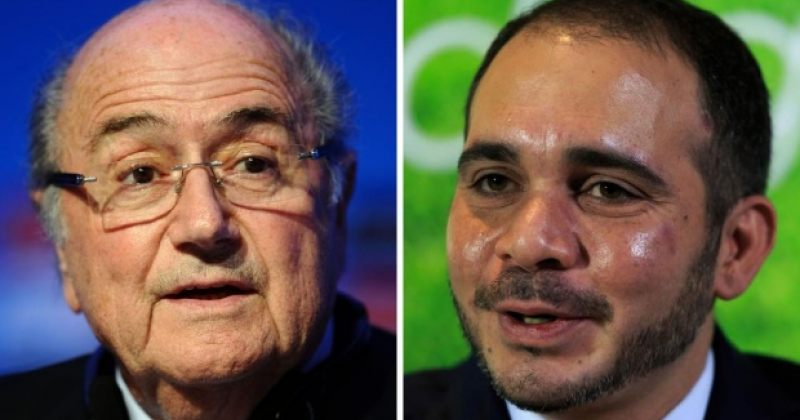 FIFA-ს პრეზიდენტის არჩევნებზე მეორე ტური დაინიშნა