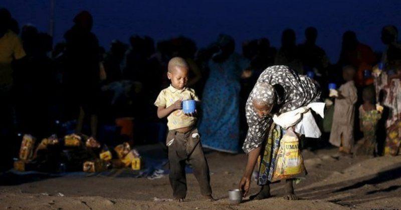 ნიგერიაში ისლამისტების ტყვეობიდან 700-მდე ქალი გაათავისუფლეს