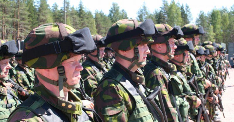 ფინეთში მობილიზაცია გამოცხადდა - უწყებები 900 ათას რეზერვისტს გაეგზავნა