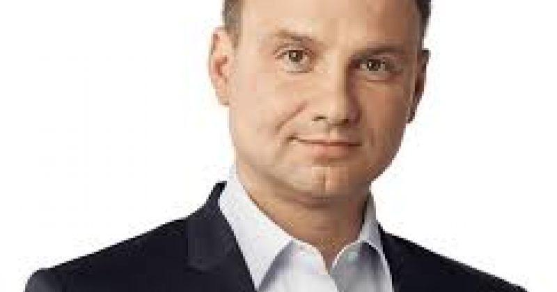 ეგზიტპოლების თანახმად, პოლონეთის არჩევნების I ტურში ანდჟეი დუდა ლიდერობს