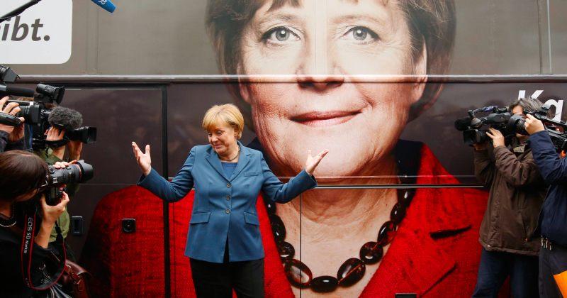 გერმანიას საპენსიო ასაკის დაწევა დაგეგმილზე 40%-ით ძვირი დაუჯდა