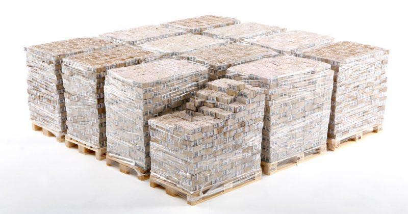 მოლდოვის ბანკებიდან $1 მილიარდი დოლარი დაიკარგა